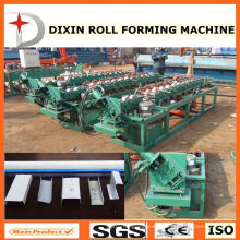 U Shaped Roll Forming Machine