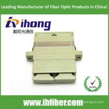 SCUPC MM DX Optical adapter
