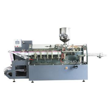 Máquina automática de empacotamento Doypack (KP-H140S, KP-H180S)