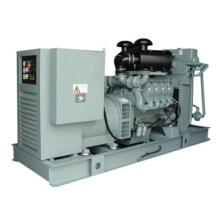 Générateur de diesel résistant alimenté par la technologie allemande-CE approuvé, 1600kW