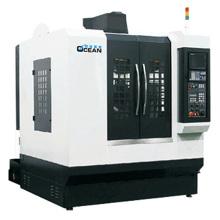 Machine CNC en métal de haute précision pour traitement de couverture mobile (RTM800SHMC)