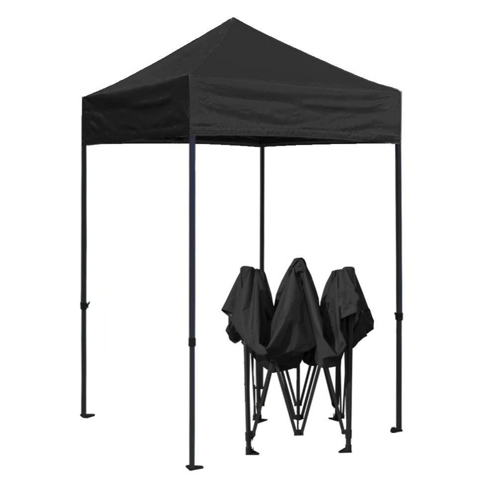 White Walled Waterproof Outdoor Gazebo