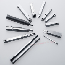 Precision Auto Connector Kunststoff-Spritzguss-Teilehersteller
