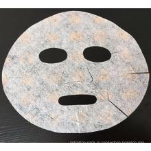 2017 Новый OEM ODM напечатал красоты маска для лица 3D розовый Роза цветок маска ткани лица