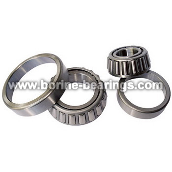 Tapered Roller Bearings Inch series