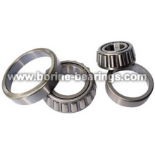 Tapered Roller Bearings Serie de pulgadas