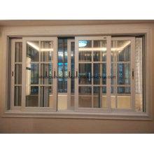 Heavy Duty Double/Triple Glazed Aluminium Sliding Window (Designed for Hotel)