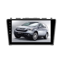 10.2 Navegación del GPS del coche de la tableta para Honda CRV (HD1010)