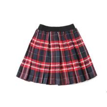 Uniforme escolar para niñas - falda