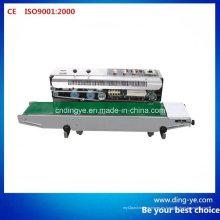 Máquina de sellado de tinta sólida multifuncional Frd-1000
