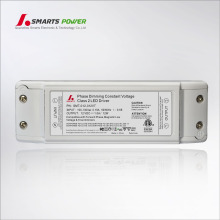 Triac dimmable 12v 6w LED MR16 Driver Constant Voltage Transformer