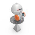 Transmissor de nível de radar de onda guiada