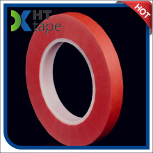 Red Color High Temperature Masking Tape for Painting