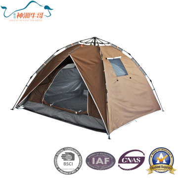 210d Oxford Multifunctional Camping Tent for Outdoor Activities