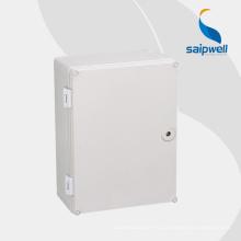 Saip Высококачественный наружный корпус из ABS для нестандартной электроники 400 * 300 * 160 мм