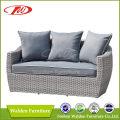 Popular Garden Sofa Outdoor Rattan Wicker Furniture