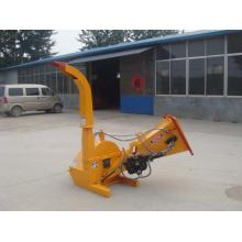 Tractor PTO mounted BX wood chipper