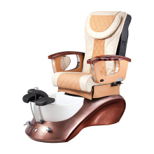Pedicure Spa Chair + Gratisgeschenke