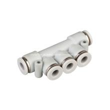 Acessórios de conector rápido pneumático PK