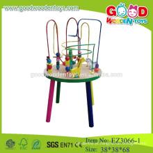 Contas brinquedos infantis brinquedos de mesa para crianças brinquedos de cadeira infantil