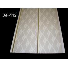 Af-112 Fabrik preiswertes PVC-Decken-Verkleidung