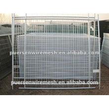 Vente chaude temporaire Fence Factory (fabricant)