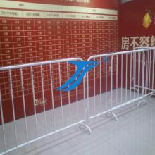 Высокая Quaility муниципального барьеры по дороге забор/временный забор /