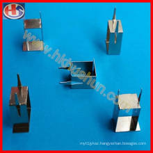 Manufacture of Electronic Stamping Aluminum Heat Sink (HS-AH-005)