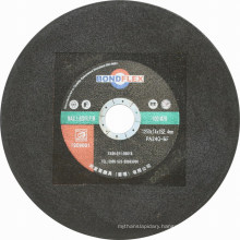 Extra Diameter 1250mm Cutting Wheels and 610mm Billet Grinding Wheels