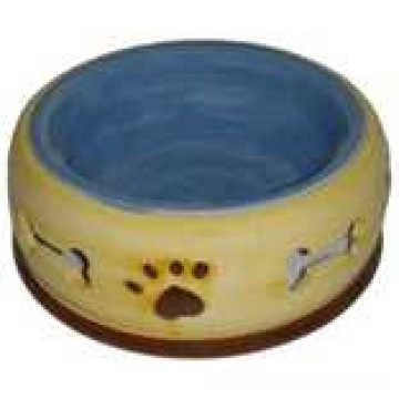 Classic Ceramic Pet Bowl, Pet Product