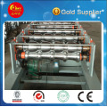 Gute Qualität SPS Steuerung glasierte Fliesenformmaschine
