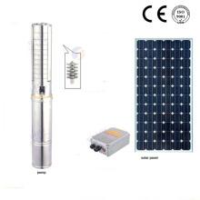 pompe solaire / pompe à eau