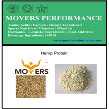 High Quality Organic Protein: Hemp Protein Powder