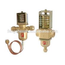 Válvula de control de presión de agua Para HVAC