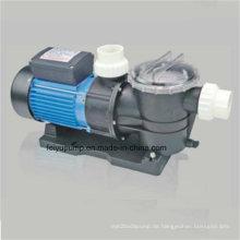 Kunststoff Schwimmbad Wasserpumpe