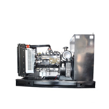 High quality  100kva cng generator prices