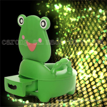 Cute Sit Bedpan for Baby Use