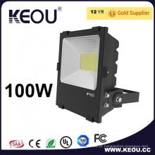 Projector LED Bridgelux 100W AC85-265V SMD2835> 0.9 Ra> 80
