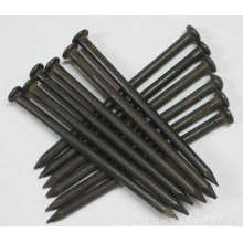 Anping Black Concrete Nails Precio