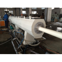 Factory Sell PVC Plastic Pipe Making Machine Width Price