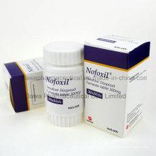 VIH/Aidshiv/Zlipin Lamivud Nevirap Zidovud Tablet