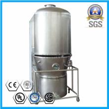 Secador de leito fluidizado para secagem de pó ou grânulo de Wdg