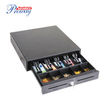 New Style Manual Push Open Cash Drawer Register
