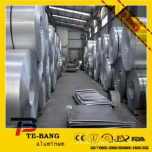 100 aluminum 6061 t6 aluminium coil
