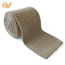 Corbata de seda china nueva para el trabajo informal formal del trabajo