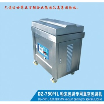 Sweet Corn DZ750/1L Powder Special Packing Machine