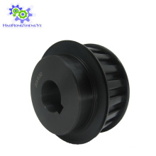 AT10 Standard timing belt pulley (Pitch 10mm)