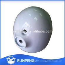 La alta precisión del OEM de aluminio a presión piezas de la lámpara del LED
