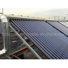 Chauffe-eau solaire antigel