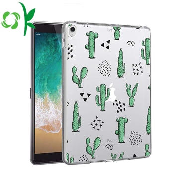 Custodia impermeabile in silicone per iPad